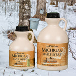 Upper Peninsula Maple Syrup
