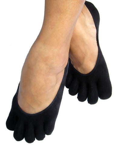 5 TOE Moisturizing Softening Gel Socks - SISYAMA