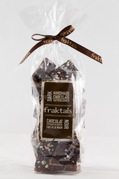 Large 70% Belgian Dark Chocolate Bag  375g