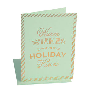 Warm Wishes Boxed Cards