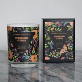 Sparkling Citrus Candle ~ 10 oz.