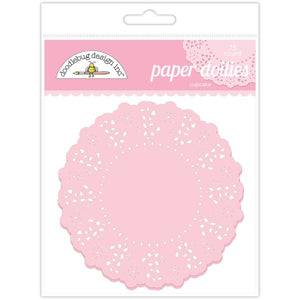 Cupcake Paper Doilies