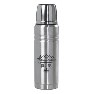 Stainless Steel Flask / Thermos