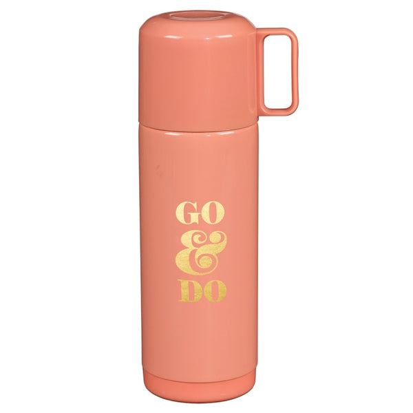 Go And Do Flask