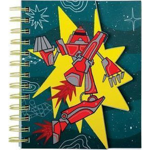 Robot Layered Journal