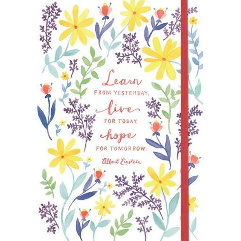 Faith, Love and Hope Essential Everyday Journal