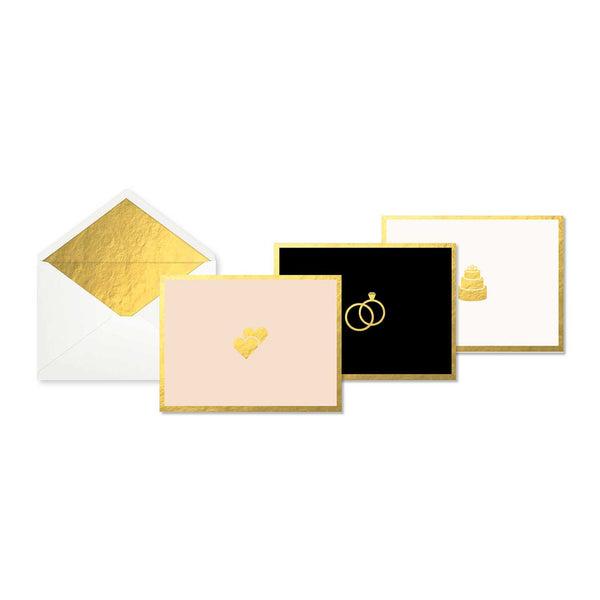 wedding note cards