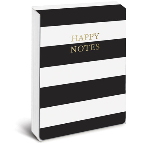 Happy Notes Pocket Notes