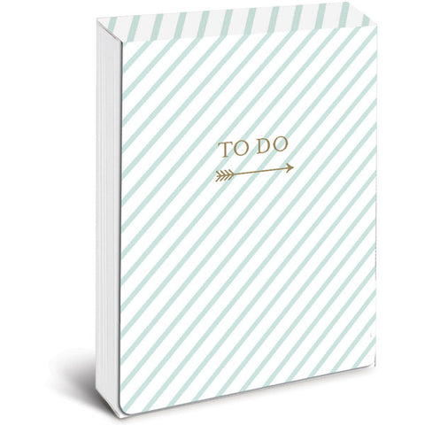 Mint Arrow Pocket Notes