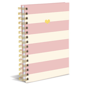 Pink Charm Journal