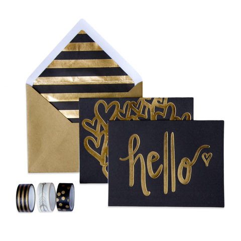 Trend Hello Card Set