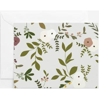 Wild Garden Note Card Set