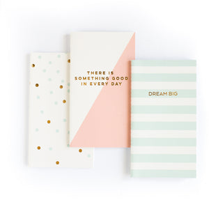 Trend Mini Notebooks