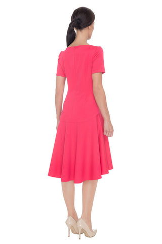 Rossa Dress