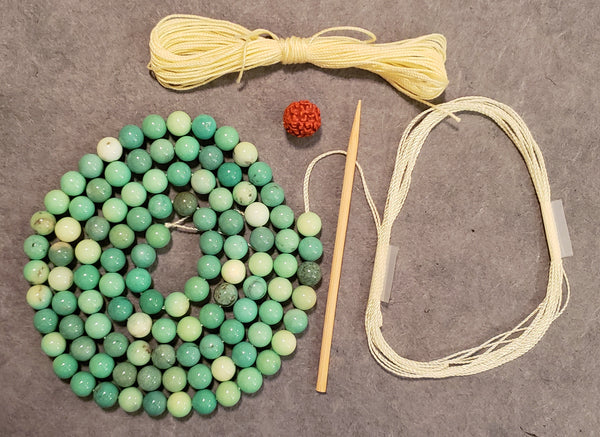 Divine Truth Mala Kit