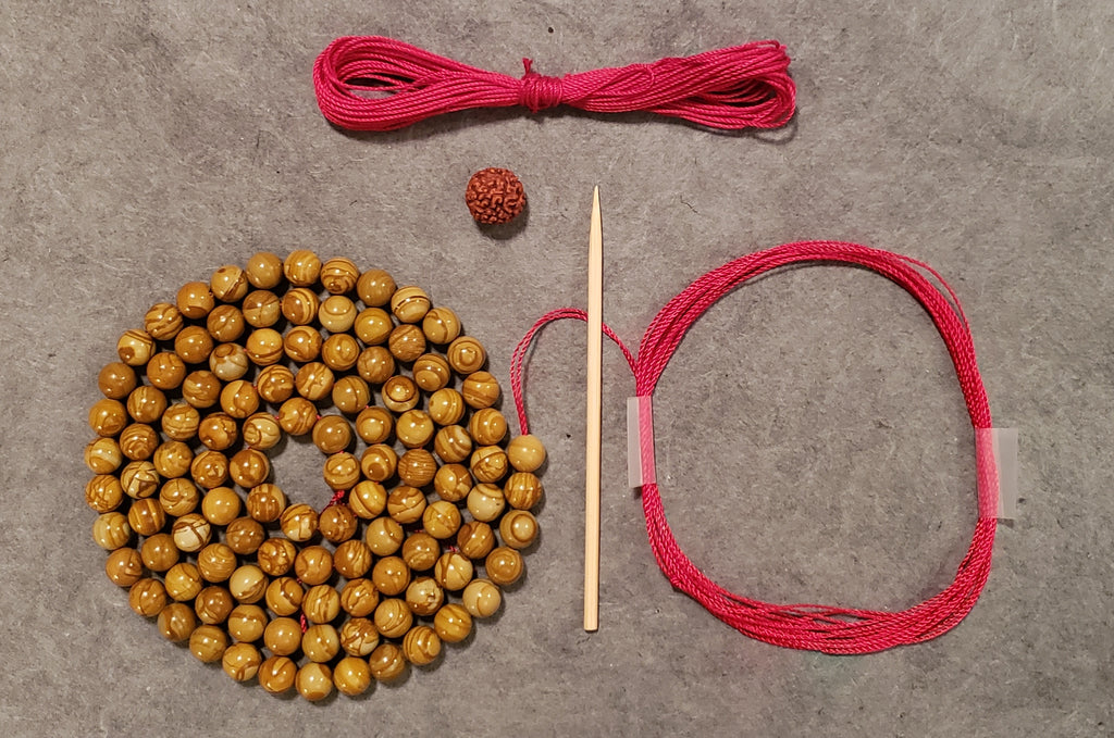 Alignment Mala Kit - Scene Jasper