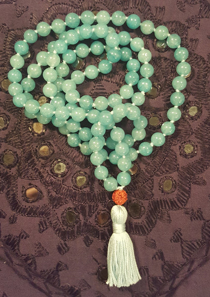 Deep Connection Mala