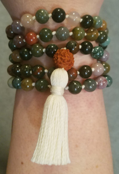 Nurturing and Empowerment Mala