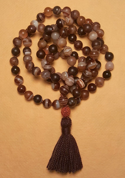Brotherhood Mala