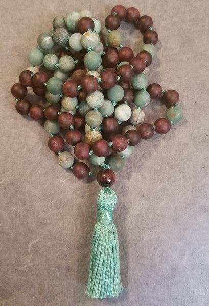 Maha Mala - Seeds of Intention