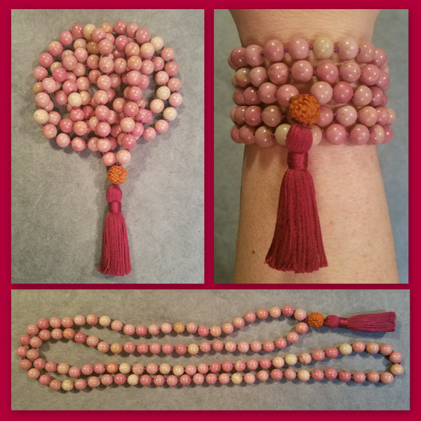 Well-Being Mala