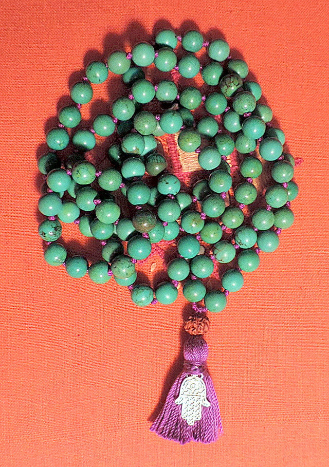 Higher Truth Mala