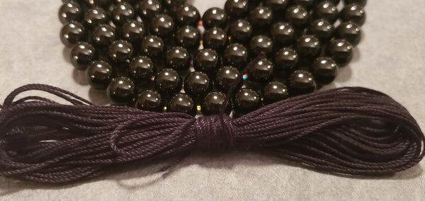 Purification Mala Kit - Black Tourmaline