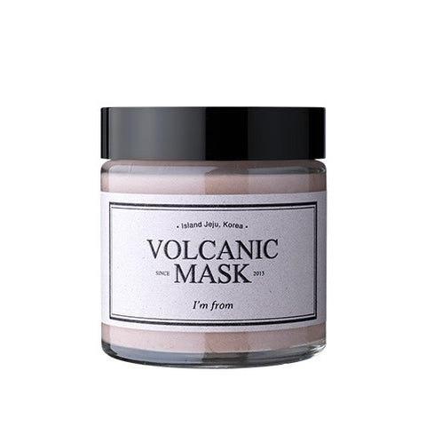 I'M FROM VOLCANIC MASK - I'M FROM -VU:TING