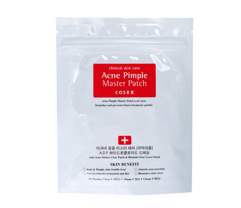 COSRX ACNE PIMPLE MASTER PATCH - COSRX -VU:TING