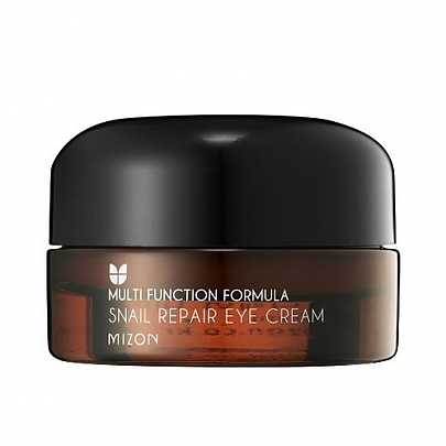 Mizon Snail Repair Eye Cream 25ml (Hydrating , Power Long Lasting, Skin Elasticity)