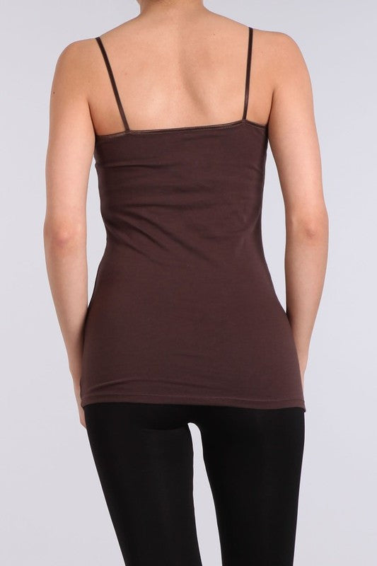 Small Cami (Multiple Colors)
