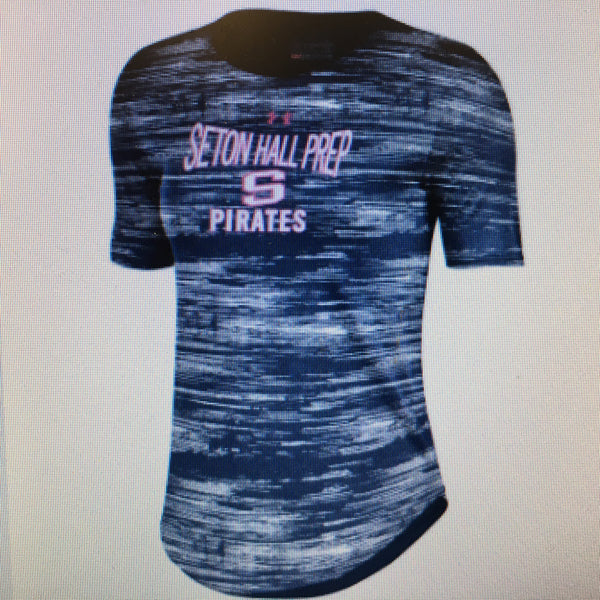 Ladies Under Armour Novelty T-Shirt