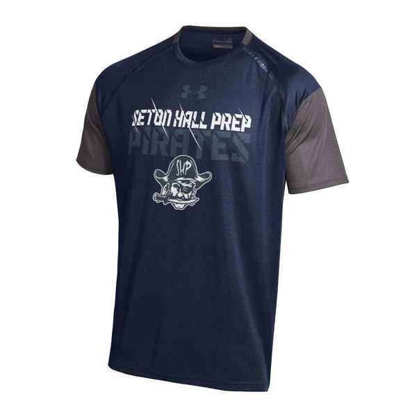 Youth UA SHP Pirates Performance Shirt