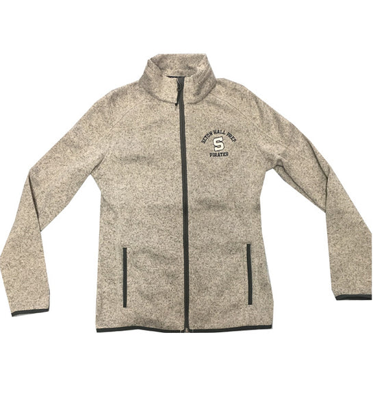 Womens Full-zip patagonia like outerwear