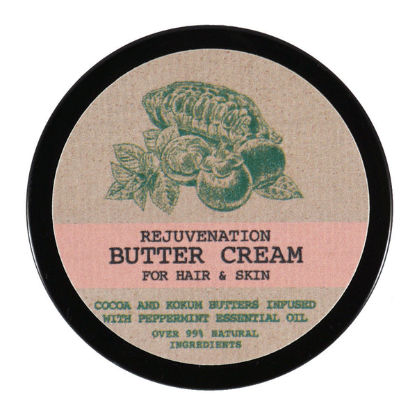 Rejuvenation Butter Cream