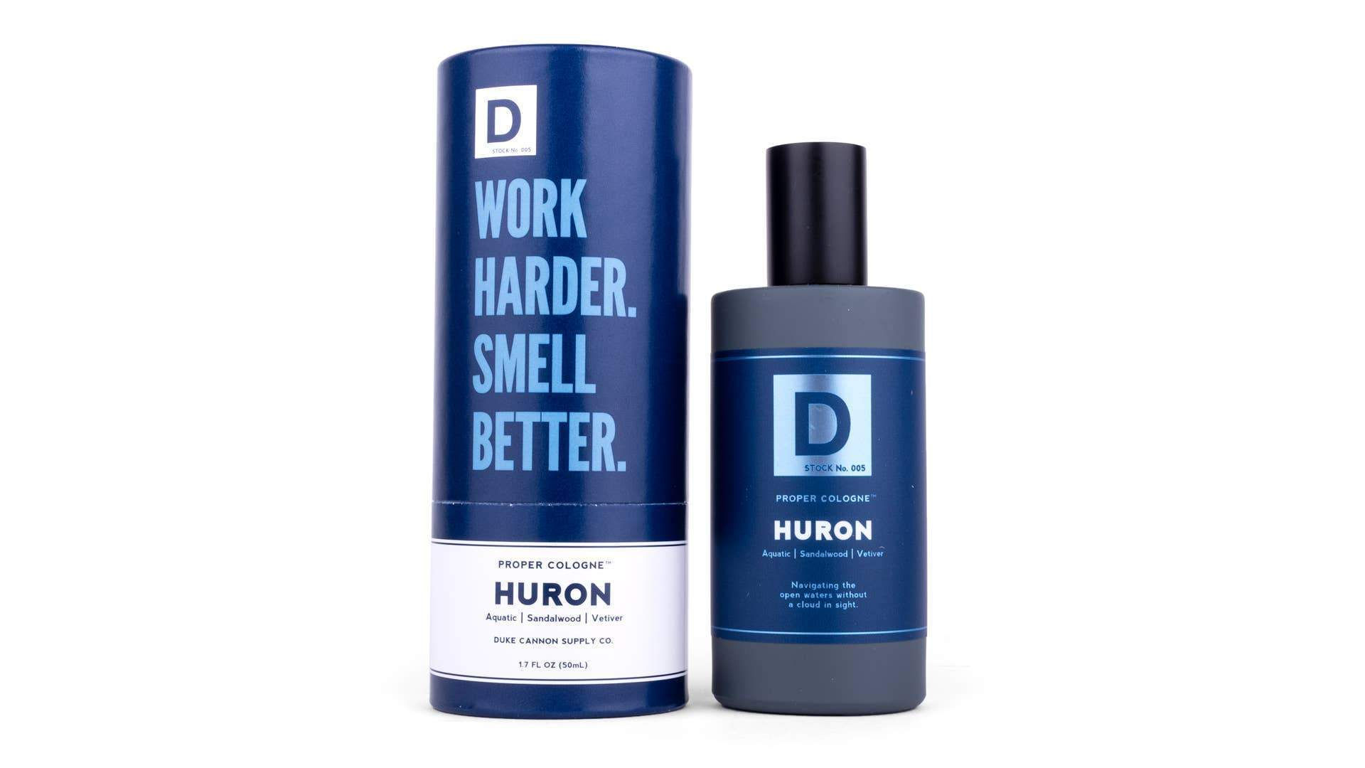men's cologne duke cannon
