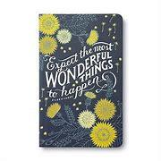 Blank Inspirational Journal