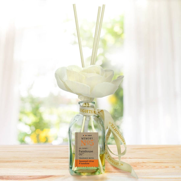 Penny & Rose - Classic Floral Diffuser