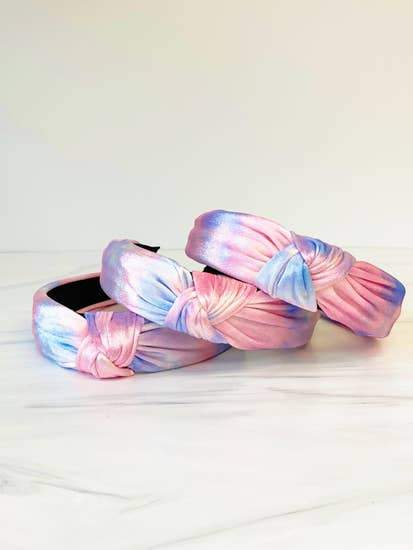Knot Twist Headband