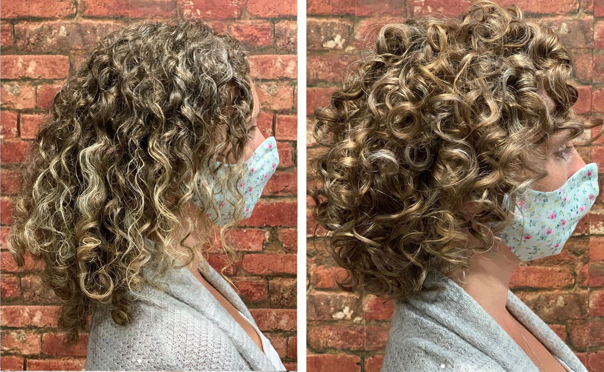 Salon Spotlight: The Muse Curls, Northampton