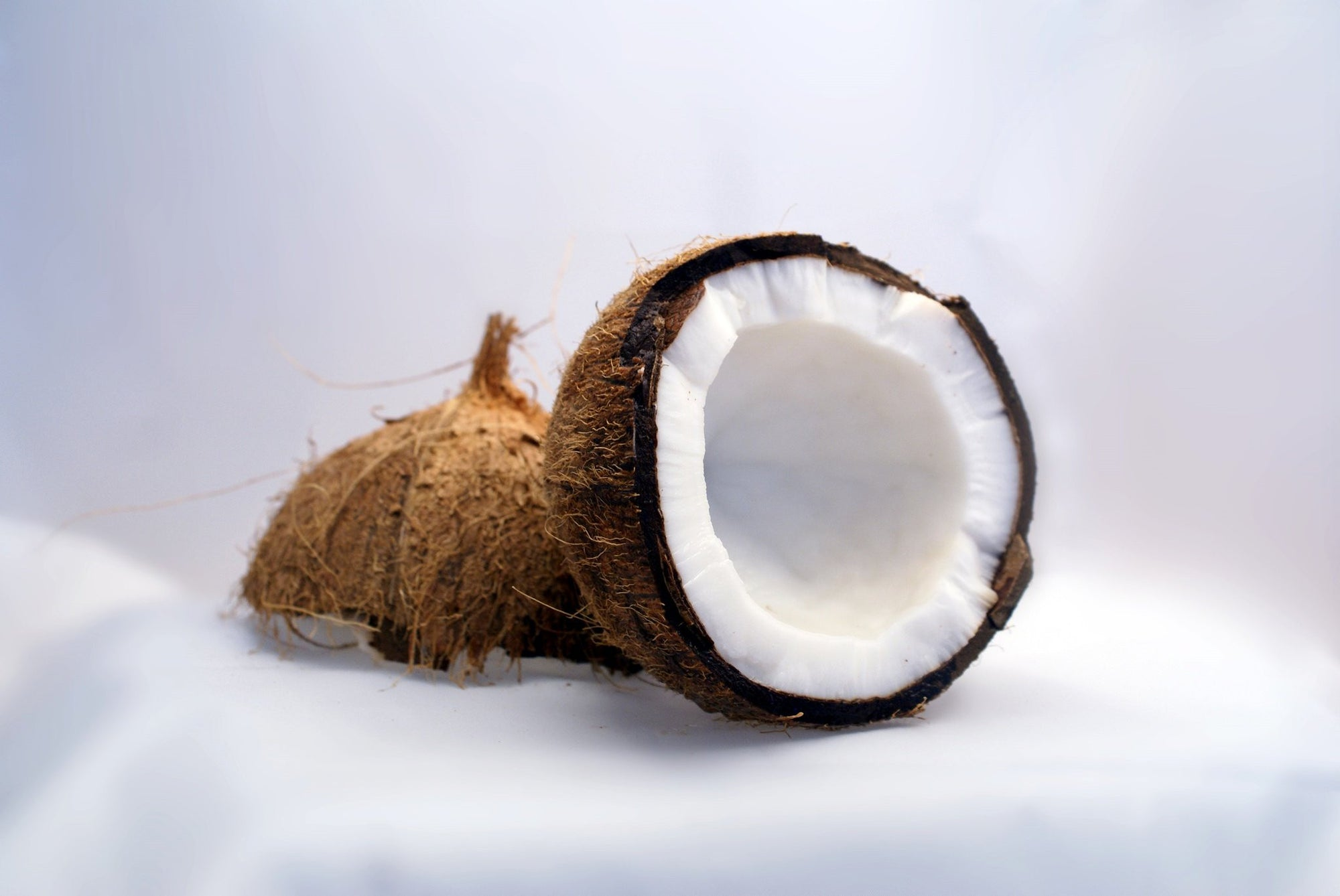 Coconut Oil DIY Hair Mask