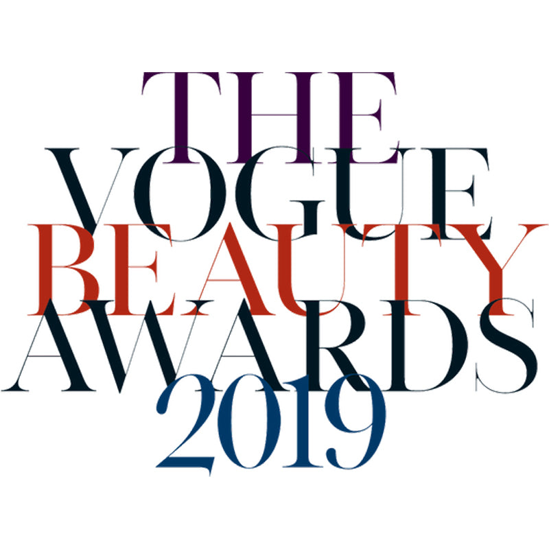 Vogue Beauty Awards 2019