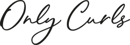 Only Curls Logo