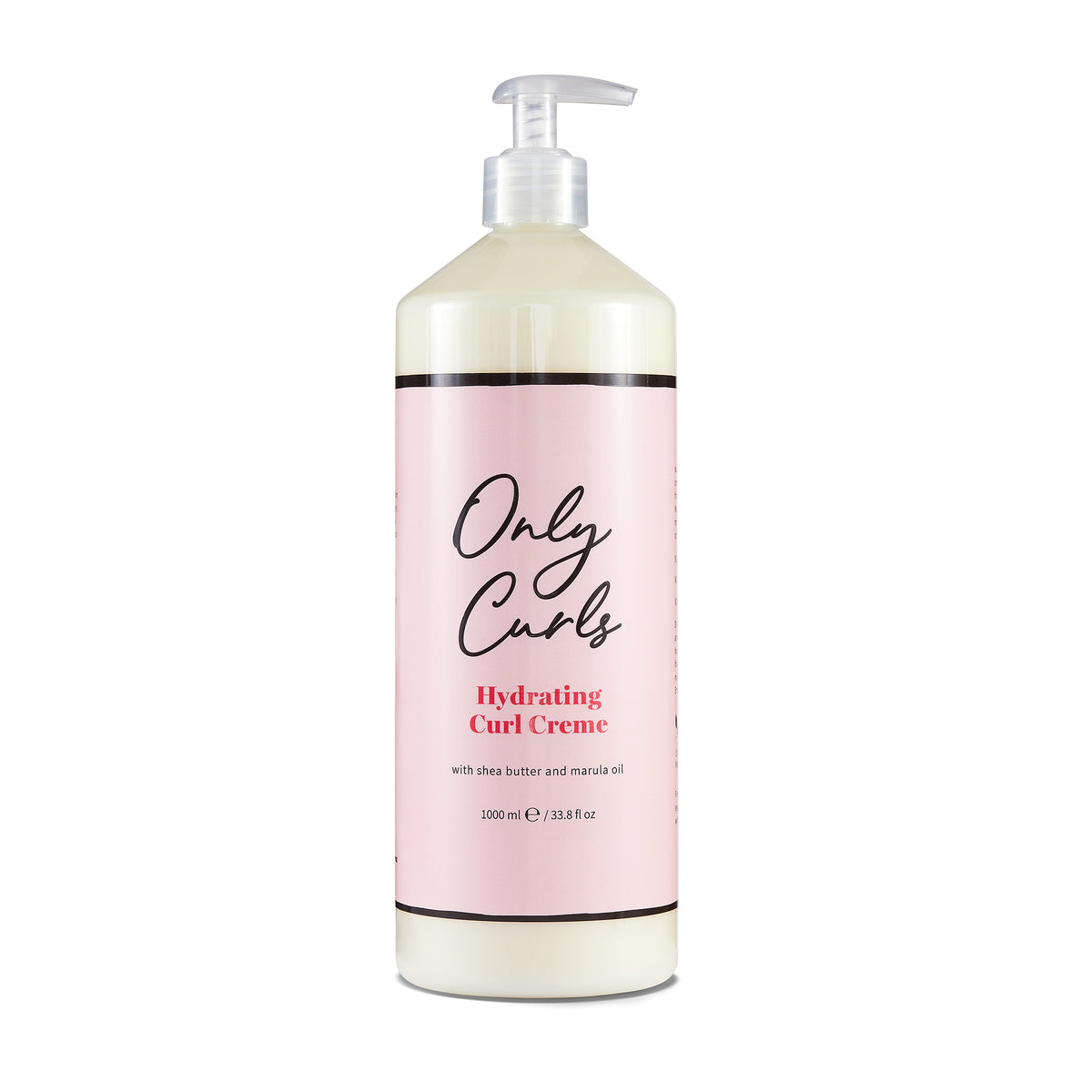 Only Curls Hydrating Curl Creme - Only Curls