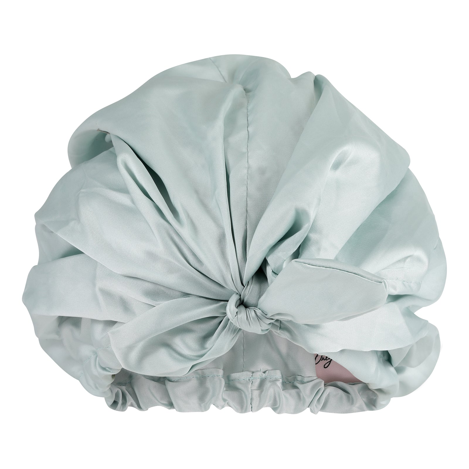 Only Curls Satin Sleep Turbans