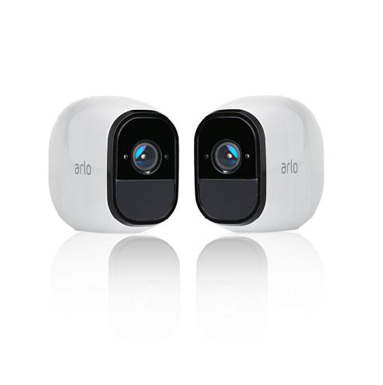 Arlo Pro Camera Pack Residential