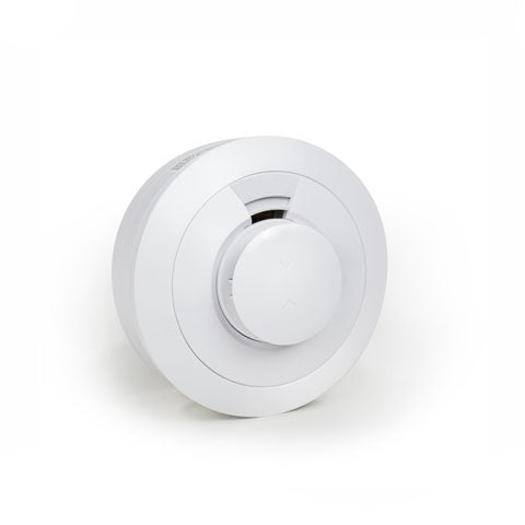 Smoke / Heat / Freeze Detector-345 MHz