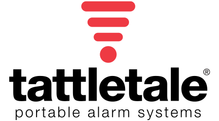 tattletale Portable Alarm Systems