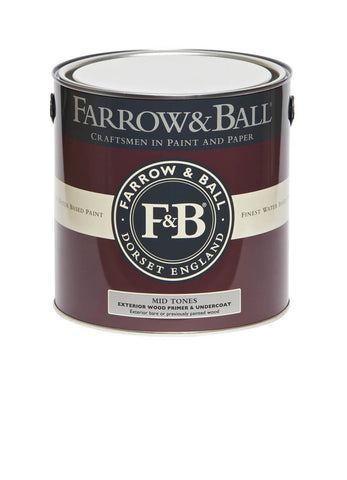 Farrow & Ball | Primers and Undercoats