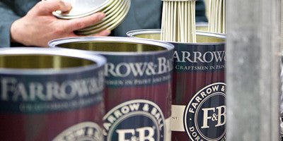 Shop Farrow and Ball
